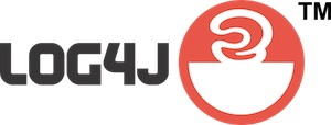 Apache log4j logo