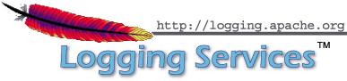 Apache Logging Service Logo